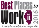 Best Places to Work in Illinois