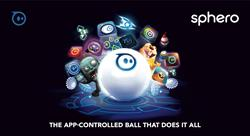 Sphero: The Ball That Does It All