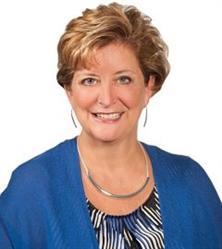 Gena Spitzer, Relationship Manager