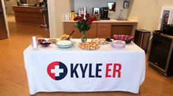 Kyle-ER-red-ribbon-reception
