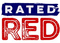 RatedRed.com is a multiplatform digital video channel for millennials from the heartland, offering this audience a brand of their own, with a lens on the world via news updates, documentaries and scripted and nonscripted series across topics like music, food, outdoor life, military affairs, politics and faith.
