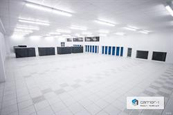 Carrier-1 Data Centers - wholesale colocation
