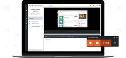 CommercialTribe Screen Recording Platform