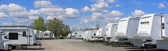 Indiana quot the rv capital quot recreation vehicle industry impacts entire
