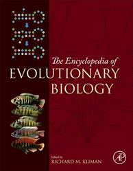 Elsevier, evolutionary biology, genetics, diversification, cell biology, molecular biology