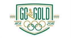 Swim Club - Go for Gold 2016 Event