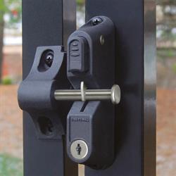 Boerboel GardDog Locking Gravity Latch
