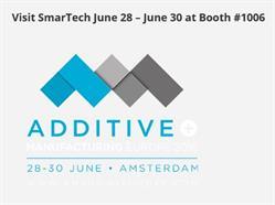 Additive Manufacturing Europe 2016