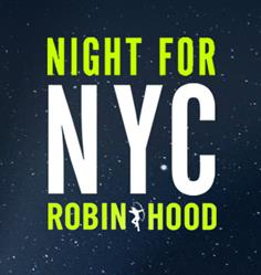 On May 9, Robin Hood will rally thousands of New Yorkers to gather at events citywide to stand up for their neighbors in need.