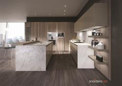 WAY Kitchen by Snaidero Design