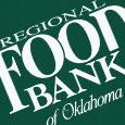 the regional food bank of oklahoma The regional food bank of oklahoma is the largest hunger-relief charity in the state – providing enough food to feed more than 110,000 hungry oklahomans every week.