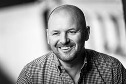 Duncan Logan, Founder + CEO, RocketSpace