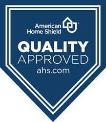 Out of thousands, only six elite service contractors earn the American Home Shield quality badge each year.