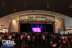 The Hangar at the 2016 OC Fair