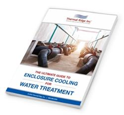 enclosure cooling for water and wastewater treatment ebook