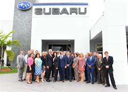 Subaru of Pembroke Pines Share the Love Promise