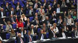 German Parliament