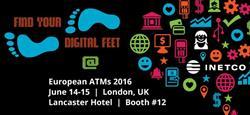 Visit INETCO at European ATMs 2016
