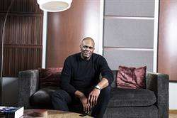 Jon Platt, Warner/ Chappell Music Chairman & CEO