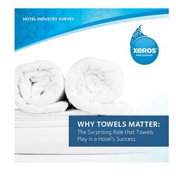 The Surprising Role Towels Play in Hotel's Success