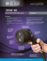 TRI-365SBLC ASTM E3022 lamp image