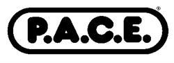 P.A.C.E. logo