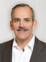 Rick Graf, Pinnacle President & CEO