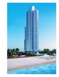 Chateau Beach Tower