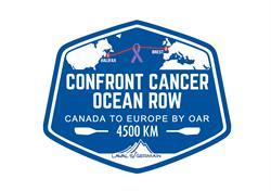 Confront Cancer Ocean Row