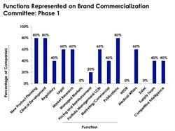 Phase 1 Brand Commercialization Committees
