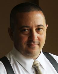 Frank Lombardi