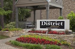 Toronto-based Sutter Hill Acquisition Corp. acquired The District at Vinings Apartments in Georgia for $68.75 million.