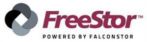FreeStor logo
