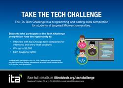 ITA Tech Challenge