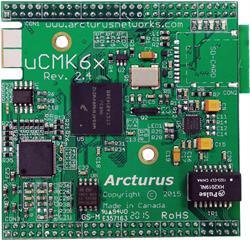 uCMK64-IoT Module