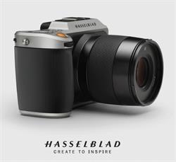 Hasselblad X1D-50c Camera