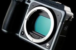 Hasselblad X1D-50c Mirrorless