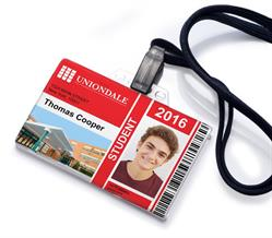 ScholarChip K12 Smart ID Card