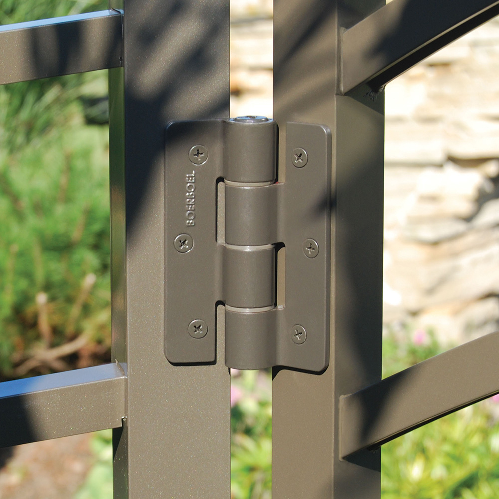 Boerboel R Gate Solution Hinges Withstand A Lifetime Of