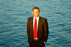 Brett Upper joins AlphaCore as a senior investment advisor