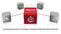 Vricon Data Suite