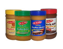 I.M. Healthy Soynut Butters