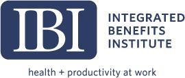 Integrated Benefits Institute