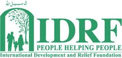 International Development and Relief Foundation (IDRF)