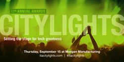 ITA CityLIGHTS Awards 2016