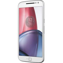 Motorola Moto G4 Plus XT1644 4th Gen 64GB Smartphone (Unlocked, White)