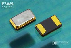 E3WS 32.768kHz Crystal