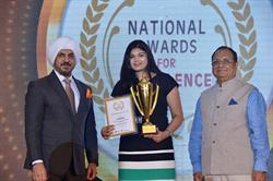 Prime Focus Technologies Shobhana Marketing Professional of the Year