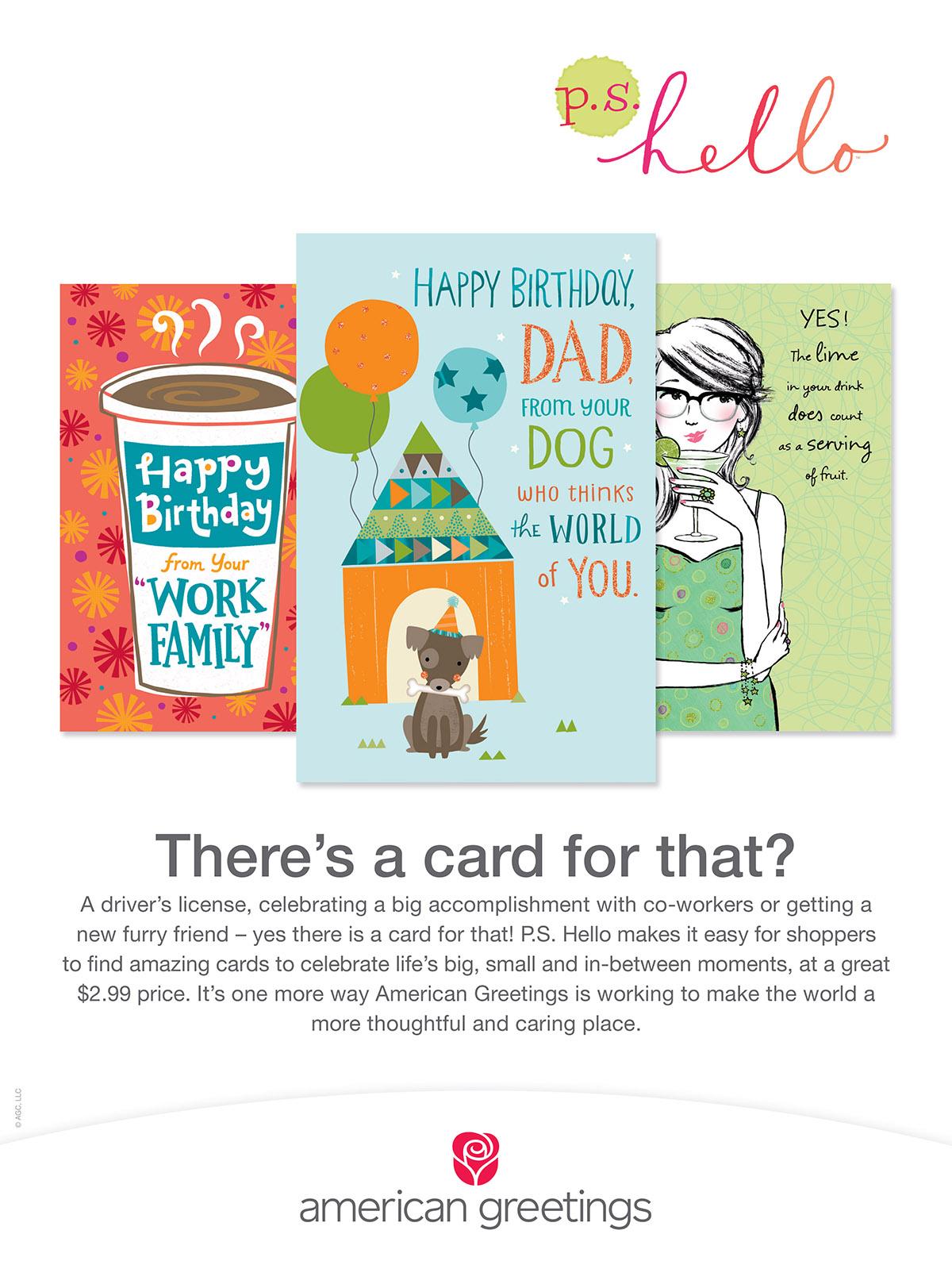Printable Birthday Cards American Greetings Oukasfo