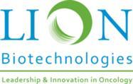 Lion Biotechnologies, Inc. Logo